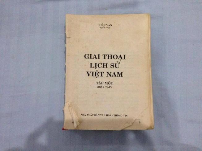 Để trẻ không còn nhầm lẫn 'Quang Trung là Nguyễn Du'