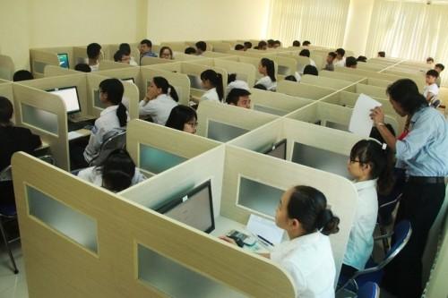 ĐH Quốc gia Hà Nội thông báo về kỳ thi đánh giá năng lực đợt 2