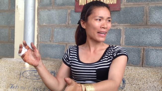 Đồng Nai: Hỗn chiến hai người bị thương