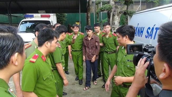 Tổng hợp thông tin diễn biến buổi thực nghiệm vụ thảm sát ở Bình Phước