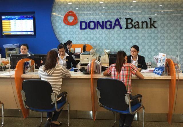 Ngân hàng Đông Á bị kiểm soát đặc biệt