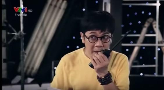 Nghe Thành Lộc đọc rap kể khổ cho nhà đài tại Ấn tượng VTV
