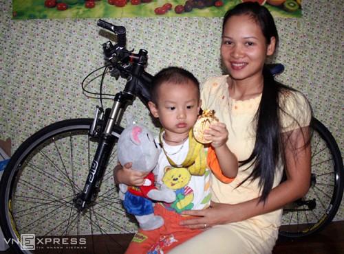 Chuyện cổ tích giữa đời thường của nữ VĐV xe đạp Việt Nam