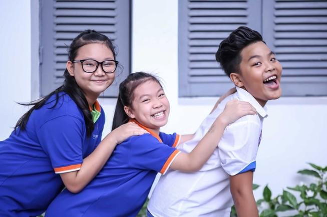 Những giọng ca nhí The Voice Kids hứa hẹn 'gây bão' trong liveshow 2