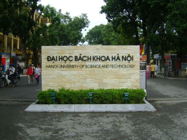 Trường ĐH Bách khoa bổ nhiệm 5 hiệu phó