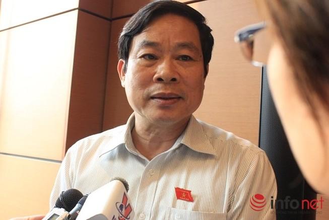 Bộ trưởng Nguyễn Bắc Son: 'Sử dụng Facebook để thông tin, Chính phủ gần dân hơn'