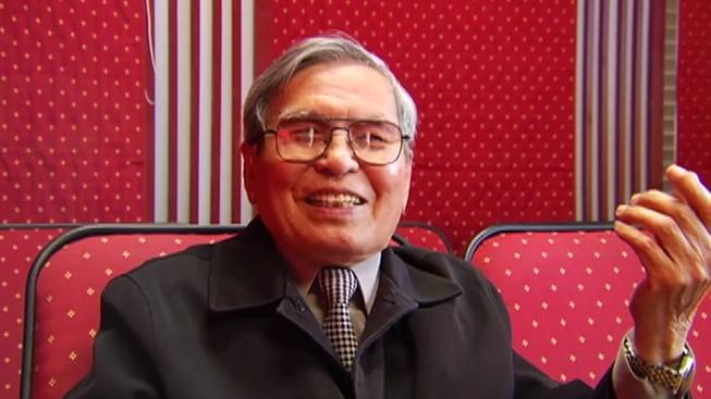 Tác giả của 'Khúc thụy du' ra đi ở tuổi 89