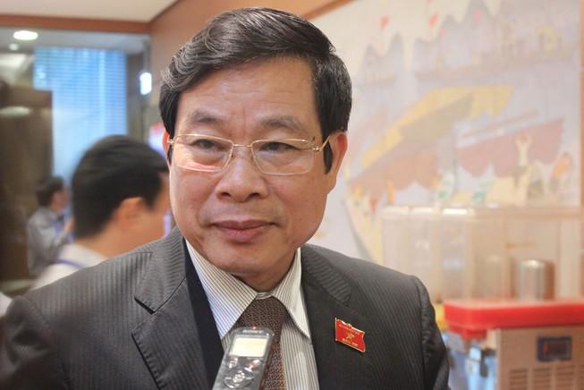 Bộ trưởng Nguyễn Bắc Son nói về Facebook