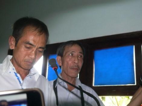 Ông Huỳnh Văn Nén: 'Có ai trên đất nước này khổ như tôi không?'