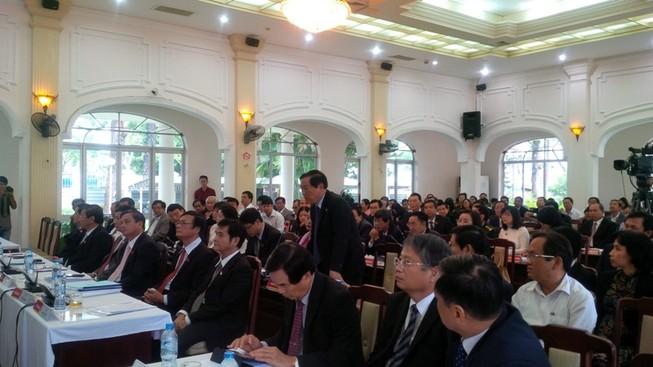 Đà Nẵng: Chưa đặt tên đường, cầu mang tên ông Nguyễn Bá Thanh