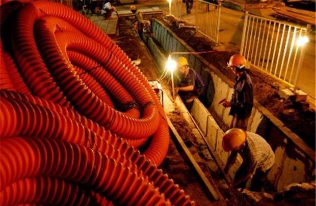 Năm 2016: 73 tuyến công trình được ngầm cáp viễn thông