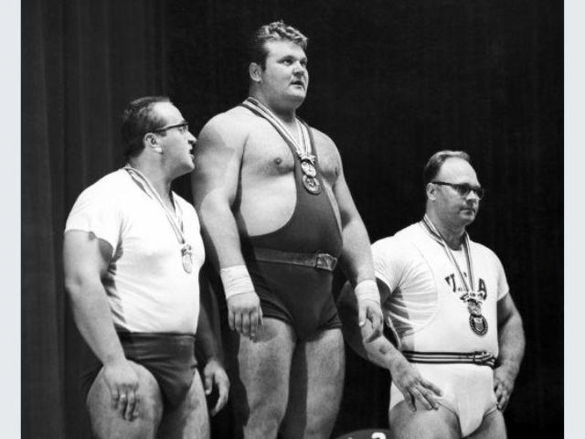 Huyền thoại vô địch Olympic của Liên Xô qua đời