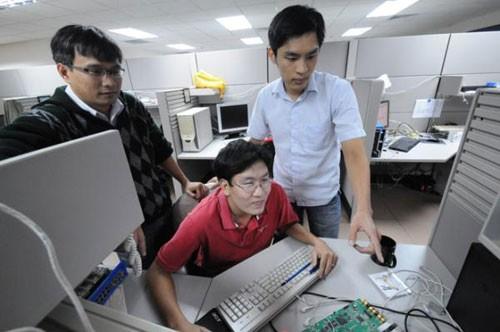 Đâu là lợi thế cạnh tranh của người Việt?