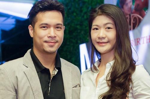 Trương Thế Vinh: 'Bạn gái cơ trưởng từng nghĩ tôi lợi dụng tình cảm để PR'