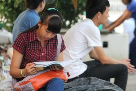 Có 40% câu hỏi nâng cao trong đề thi THPT quốc gia 2016