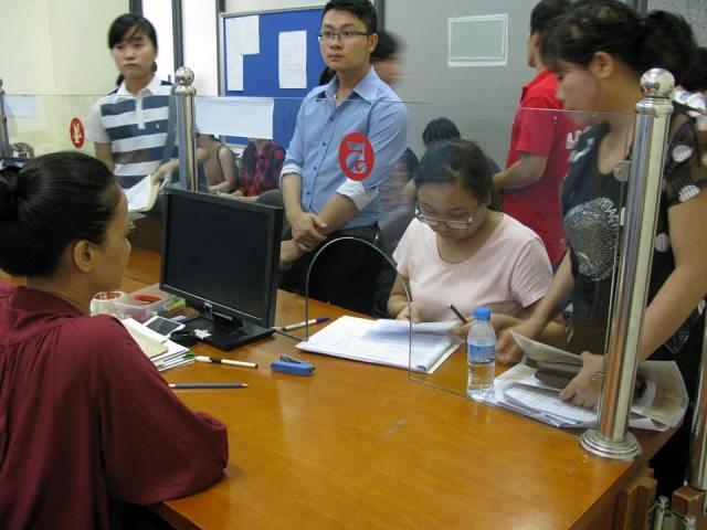 Bộ GD&ĐT hướng dẫn xét tuyển theo nhóm