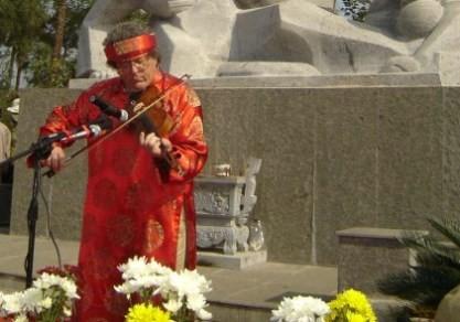 Tưởng niệm 48 năm vụ thảm sát Sơn Mỹ