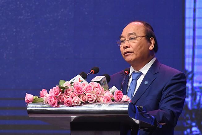 Thủ tướng Nguyễn Xuân Phúc:  Hà Nội phải sẵn sàng chấp nhận cái mới