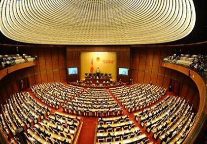 Quốc hội đồng ý lùi hiệu lực Bộ luật Hình sự và ba luật liên quan