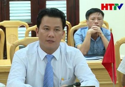 Phê chuẩn nhân sự 3 tỉnh Hà Tĩnh, Thanh Hóa, Điện Biên