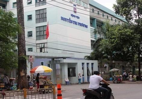 Sai phạm tại BV Nguyễn Tri Phương ảnh hưởng tính mạng bệnh nhân