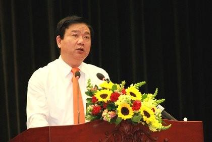 Bí thư Đinh La Thăng đề nghị ngành giáo dục TP.HCM thực hiện 5 nhiệm vụ