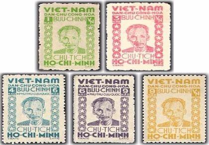 """Vì sao ngày 27-8 là """"Ngày tem Việt Nam""""?"""