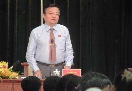 TP.HCM: Giáo viên không được phép dạy thêm tại nhà