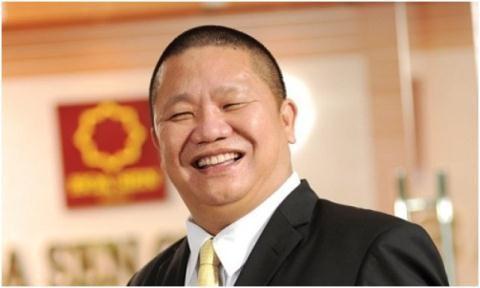 Ông Lê Phước Vũ: 'Mỗi lần có dư luận thì Hoa Sen càng phát triển!'