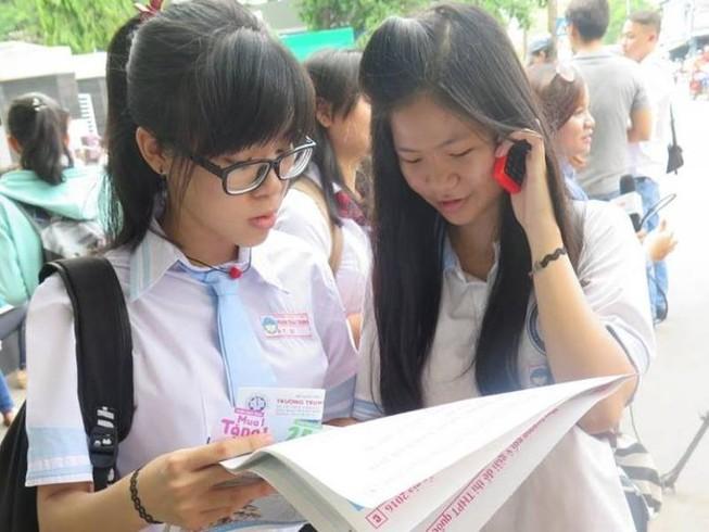 3 bước để làm tốt bài thi trắc nghiệm môn GDCD