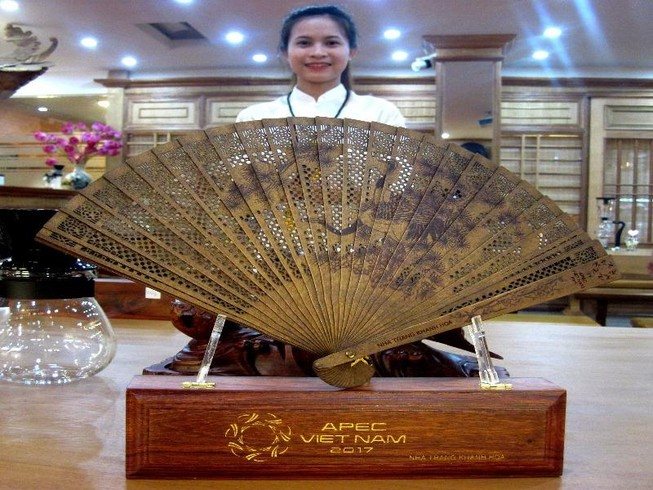 Sản vật quý nào dành tặng đại biểu Hội nghị APEC?