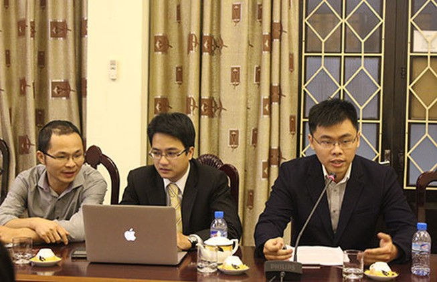 Chủ quyền biển Đông: Chính sách quốc phòng 'Ba không 2.0' cho VN
