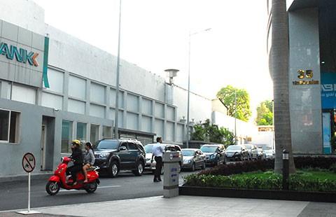 Nhiều doanh nghiệp ủng hộ mở bãi giữ xe