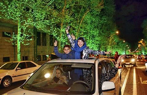Thỏa thuận lịch sử về hạt nhân Iran: Iran giữ lời, cấm vận sẽ hủy