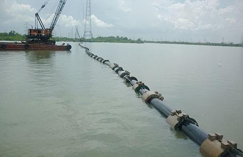 Dự án cấp nước chi sai nhiều tỉ đồng