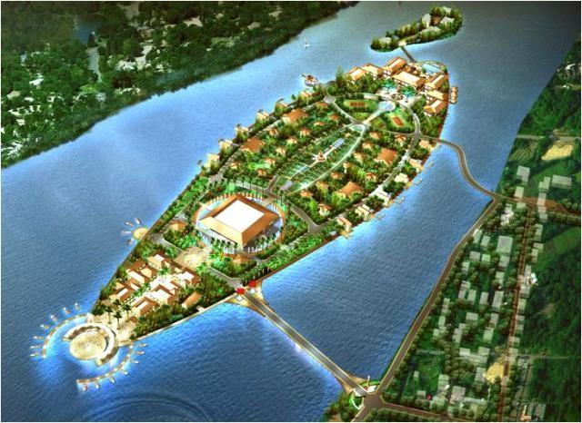Quảng Nam: Xem xét thu hồi dự án 43 triệu USD