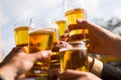 Bộ GTVT: Tiếp khách cũng cấm rượu bia