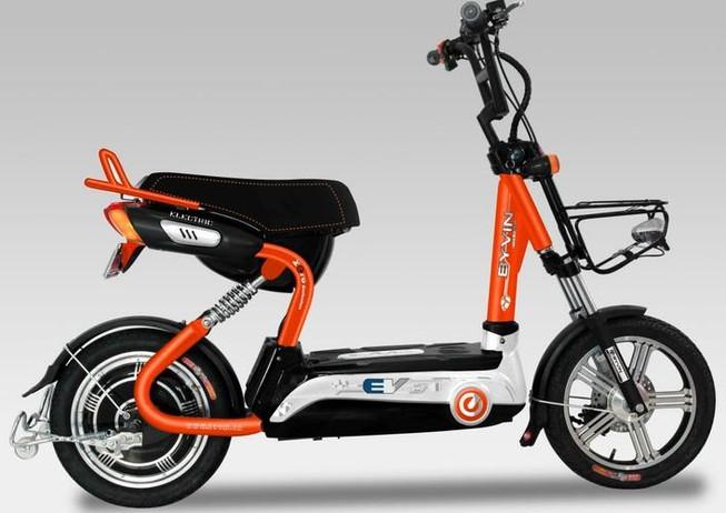 Đề nghị giảm thủ tục đăng ký xe máy điện