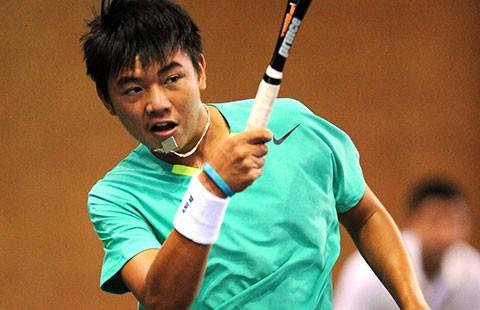 Lực cản của quần vợt Việt Nam