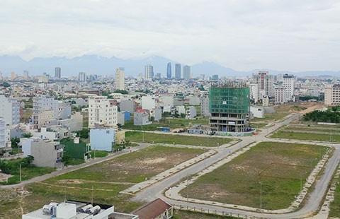 17.000 lô đất ở Đà Nẵng 'lọt sổ' bất thường