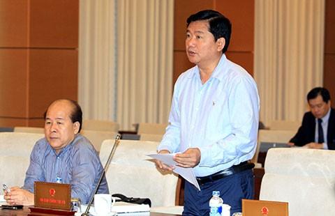 Đề xuất thành lập 'chính quyền' cảng biển