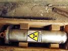 Vụ mất cục phóng xạ ở Vũng Tàu có dấu hiệu hình sự