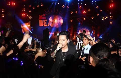 80 nghệ sĩ tham gia YAN Beatfest 2015