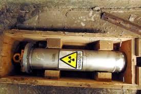 Phó thủ tướng chỉ đạo việc tìm nguồn phóng xạ bị thất lạc