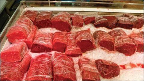 TP.HCM: Kiểm tra toàn bộ kho lạnh bảo quản sản phẩm động vật