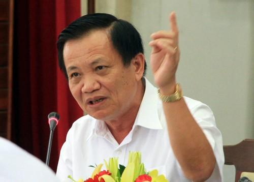 Bí thư Đà Nẵng công khai xin lỗi dân