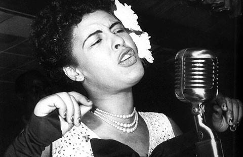 """Billie Holiday: """"Mẹ đẻ"""" tài hoa bạc phận của nhạc jazz"""