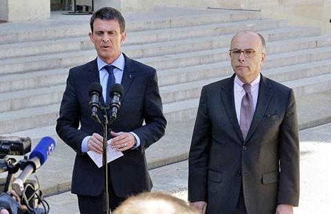 Nước Pháp suýt bị tấn công khủng bố