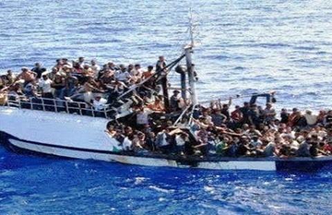 Châu Âu đau đầu với vấn nạn người di dân
