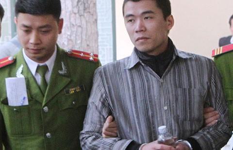 Đá chết đồng nghiệp lãnh 12 năm tù